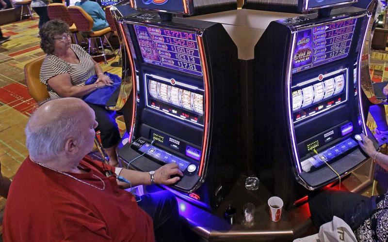 Mengenali Situs Game Slot Online Terpercaya dan Resmi
