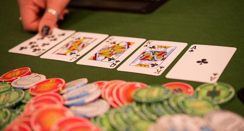 Jenis Permainan Casino Roulette yang Laris
