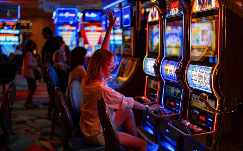 Sejumlah Tips Hindari Kekalahan Bermain Slot Online